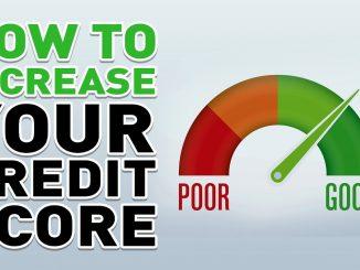 improve credit rating with a bad credit catalogue