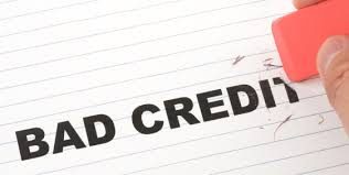 is it possible to repair my bad credit