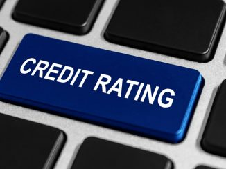 credit rating effect score